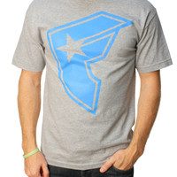 Famous Stars And Straps Men's New BOH Graphic T-Shirt