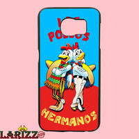 "Los Pollos Hermanos Custom Design for iphone 4/4s/5/5s/5c/6/6+, Samsung S3/S4/S5/S6, iPad 2/3/4/Air/Mini, iPod 4/5, Samsung Note 3/4 Case ""002"""