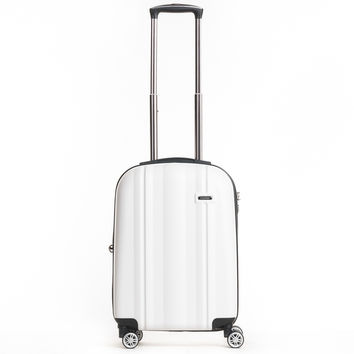 Calpak 'Winton' 20-inch Hardside Expandable Upright Carry-On Suitcase | Overstock.com Shopping - The Best Deals on Carry On Upright Luggage