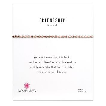 Friendship Bracelet Flat Beads
