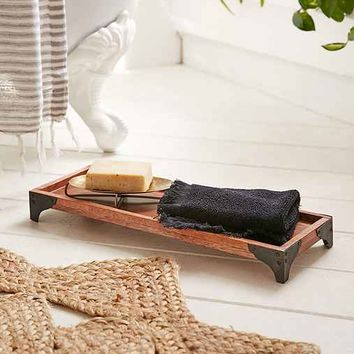 Magical Thinking Chianti Wood Tray