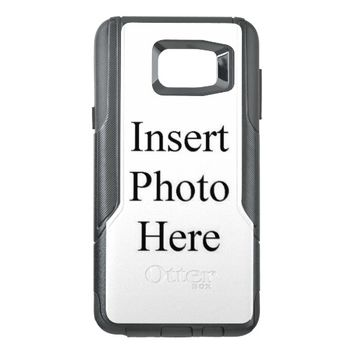 Personalized OtterBox Commuter Samsung Note 5 Case