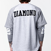 Diamond Supply Co. Terry Jersey