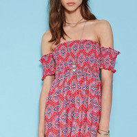 Rise of Dawn Florence Dress