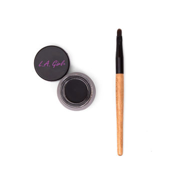LA Girl Gel Liner Kit