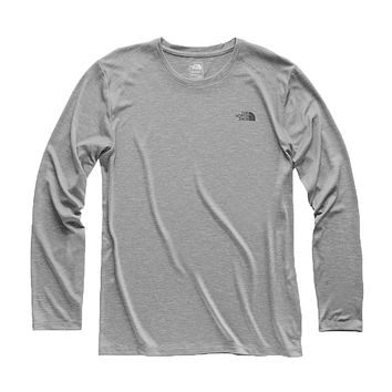 Men's Hyperlayer FD Long Sleeve Crew by The North Face