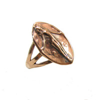 Venus Erycina Erotic Love Ring  Artifact Collection by SacredUrban
