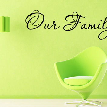 Creative Decoration In House Wall Sticker. = 4799081604