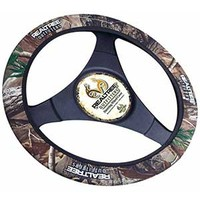 Realtree Outfitters Neoprene Steering Wheel Cover