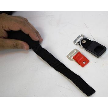 Motorcycle Helmet strap buckle Quick release Quick Connect DOT Approved