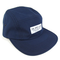 Quiet Life: Foundation 5 Panel - Navy