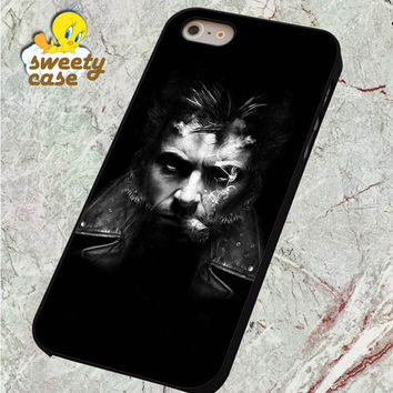 The Wolverine For SMARTPHONE CASE