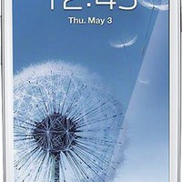 Samsung - Galaxy S III with 16GB Mobile Phone - Marble White (Sprint) - SPH-L710 - Best Buy