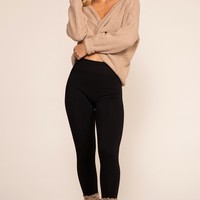 Daniella High Waisted Leggings