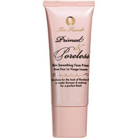 Too Faced Primed & Poreless Face Primer | Ulta Beauty