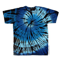 Nautilus Tie Dye T Shirt on Sale for $16.95 at HippieShop.com