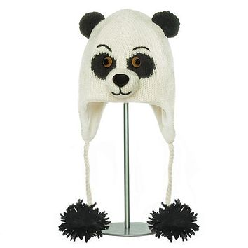 Patches the Panda Hat