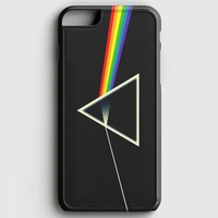 Pink Floyd Gravity Text iPhone 7 Case