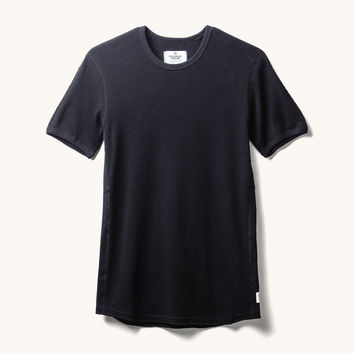 S/S Thermal Tee