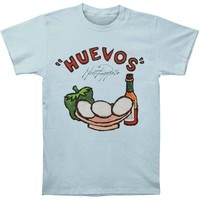 Meat Puppets Men's  MPT Huevos T-shirt Light