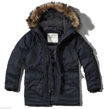 Best abercrombie jackets products on wanelo for Abercrombie salon supplies