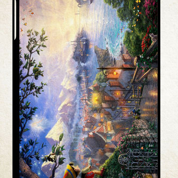 Disney Pinocchio Design iPad 2 3 4, iPad Mini 1 2 3, iPad Air 1 2 , Galaxy Tab 1 2 3, Galaxy Note 8.0 Cases