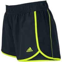 adidas Varsity Player Shorts - Women's at Lady Foot Locker