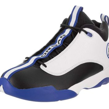 NIKE Jordan Men's Jumpman Pro Quick Basketball Shoe