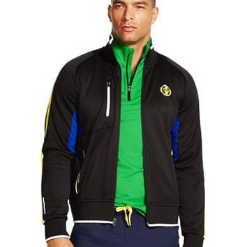 Polo Ralph Lauren Paneled Track Jacket