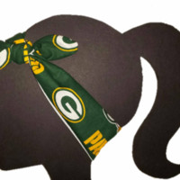 Packers Headband