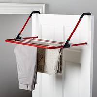 Brabantia ® Red Hanging Drying Rack
