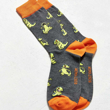 Reptar Sock - Urban Outfitters