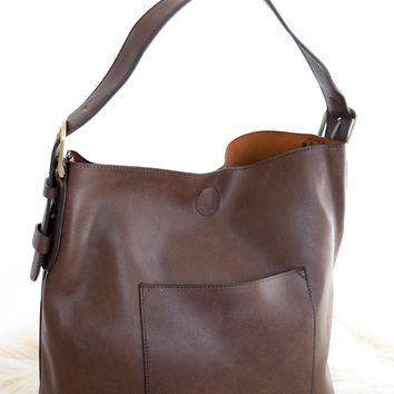 Marley Purse In Brown