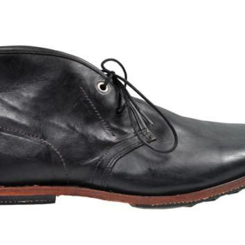 Timberland Boot Company® Lost History Leather Chukka - Black