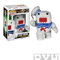 Funko Pop! Movies: Ghostbusters - Stay Domo - Vinyl Figure - VAULTED (RETIRED)