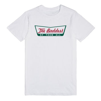 Krispy Kreme The Baddest