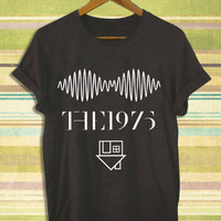 Screenprint funny popular shirt on etsy  the 1975, nbhd,arctic monkey for t shirt mens, t shirt woman available size by RnhKaos