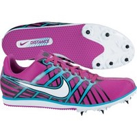 Nike Women's Zoom Rival D 6 Track and Field Shoe - Dick's Sporting Goods