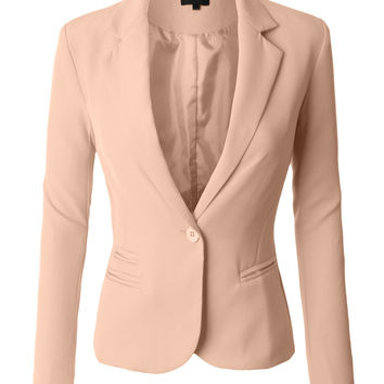 Best Womens Black Blazer Products on Wanelo