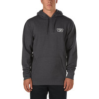 Full Patched Pullover Hoodie | Shop at Vans