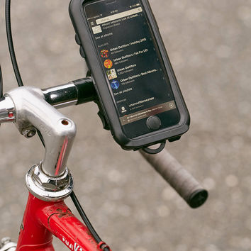 Water-Resistant iPhone 6/6s Case And Bike Mount | Urban Outfitters