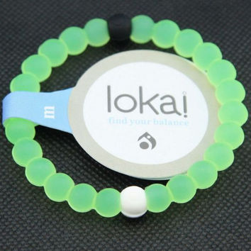 Shopnelo Special  Lokai  Bracelet Supports  Make-A-Wish