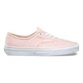 Vans Authentic Marled Canvas