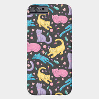 Playful Kittens Phone Case By Noondaydesign Design By Humans