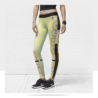 Check it out. I found this Nike Pro Aztec Alibi Women's Tights at Nike online.
