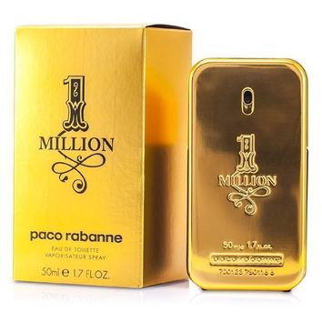 One Million Eau De Toilette Spray
