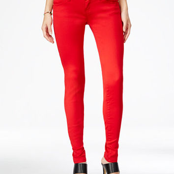 Celebrity Pink Juniors' Jayden Colored Skinny Jeans - Juniors Jeans - Macy's