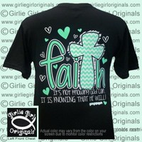 GG Christian Short Sleeve : Girlie Girl™ Originals - Great T-Shirts for Girlie Girls!