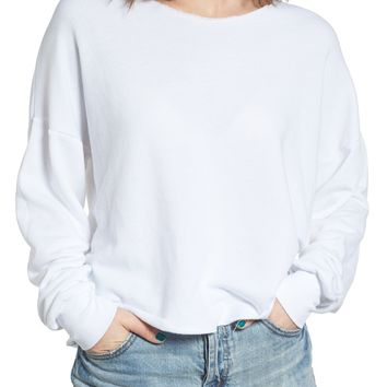 Wildfox 5AM Sweatshirt | Nordstrom