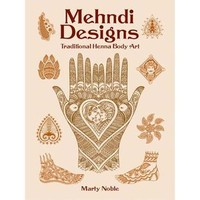 Walmart: Mehndi Designs: Traditional Henna Body Art